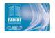 SAPE 69 - 694 - Tessera Blu di comando, tessera per l'utente