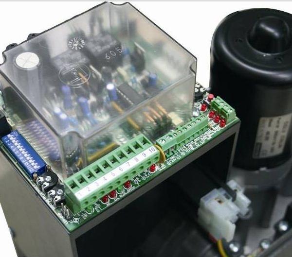 ELPRO 62 - 620 - scheda programmatore elettronico solo per JUNIOR 624