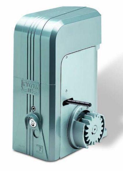 NYOTA 115 Motoriduttore - 116 - Apricancello scorrevole elettromeccanico per cancelli massimo 1200 kg, con motoriduttore monofase da 0,5 Cv