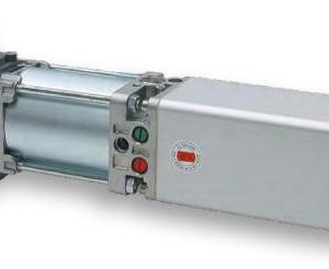 APROLI 380 LB - 391 - Supporto di fissaggio tipo corto con bulloni