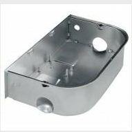 COMBI 740 - 762 - Cassaforma di protezione in esecuzione speciale in acciaio inox, con coperchio in alluminio