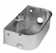 COMBI 740 SPECIAL - 775 - IN ESAURIMENTO - Sblocco manuale di emergenza in acciaio stampato per cassaforma autoportante