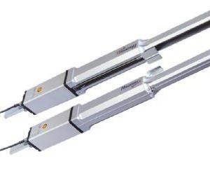 HINDI 880 SPRINT - 8805 - Confezione completa HINDI 880 SPRINT - C/B-C - automatismo oleodinamico completo per cancelli a battente da metri 1,80 per anta