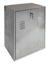 MEC 800 SPECIAL - 7022 - Centralina idraulica tipo MEC 700/80 VENTIL con blocco bidirezionale