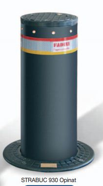 RILEVATORE ACUSTICO DI EMERGENZA E.A.R. 35 - 7288 - Rilevatore Acustico di Emergenza delle sirene in emergenza