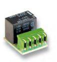 ASTRO 43 - 4317 - Modulo a relè N.A. da inserire sulla scheda base per formare 2° - 3° - 4° canale
