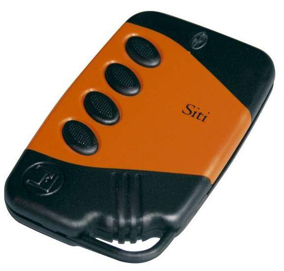 SITI 63 - 6310 - Radio ricevente da esterno Siti 63/1 con risuonatore, con modulo relè a 1° canale