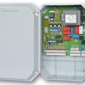 ELPRO 13 EXP - 7079 - Programmatore elettronico Elpro 13 exp monofase per cancelli a battente