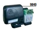 """BAYT 980 - 9840 - Dispositivo di comando dei faretti tipo """"LED"""" AL.Flex, versione alternata o a flash"""