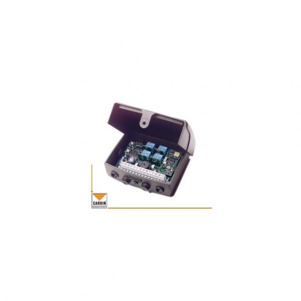 RCQ449100 - Ricevitore in cassetta