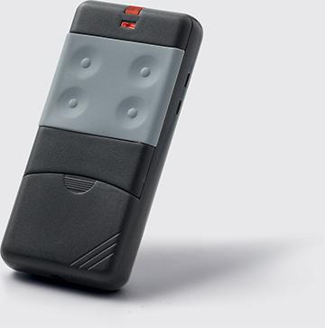 TRS435400 - Trasmettitore a 4 funzioni FUORI PRODUZIONE