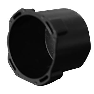 FIT 55 - 552 - contenitore singolo in ABS a murare