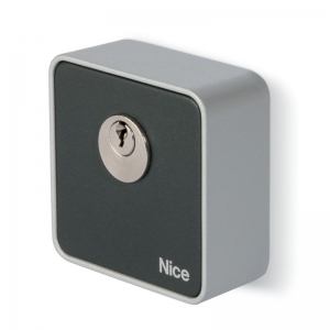 ERA KEY SWITCH - EKS Selettore a chiave