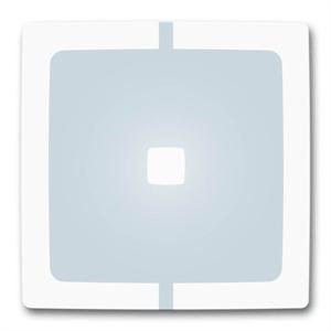 NICEWAY - WM001C Modulo a 1 canale per il comando passo-passo di 1 automatismo