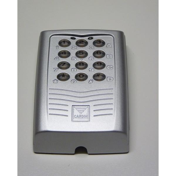 DKS250TL - Tastiera retroilluminata