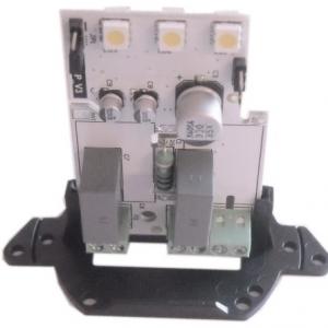 APE-550/1011  - Scheda universale per lampeggiante