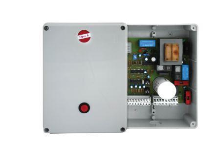 ELPRO 6 EXP - 243 - Programmatore elettronico Elpro 6 Exp per bascule